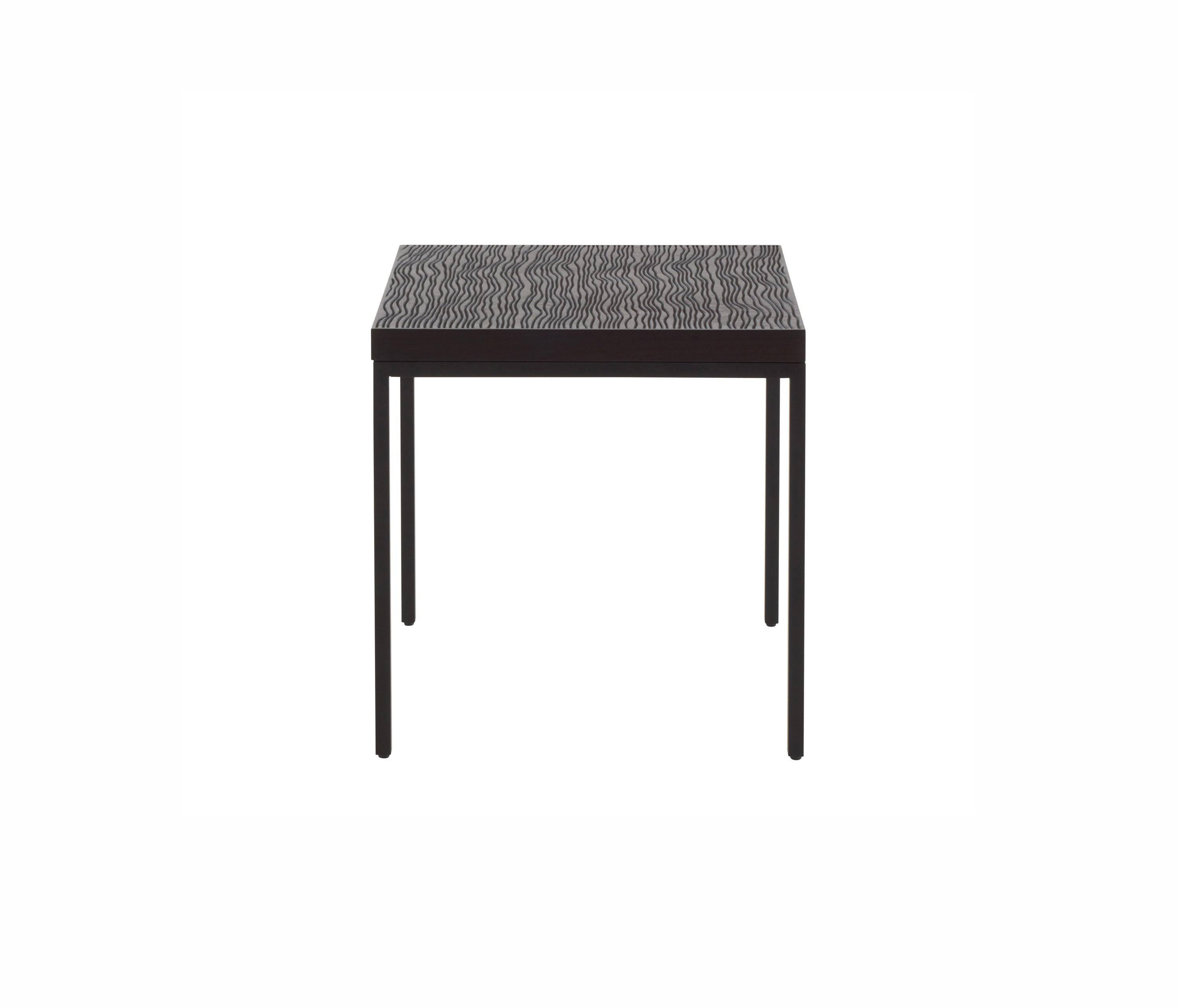 Settee End Table Malang Sofa End Table Side Tables From Ligne Roset Architonic