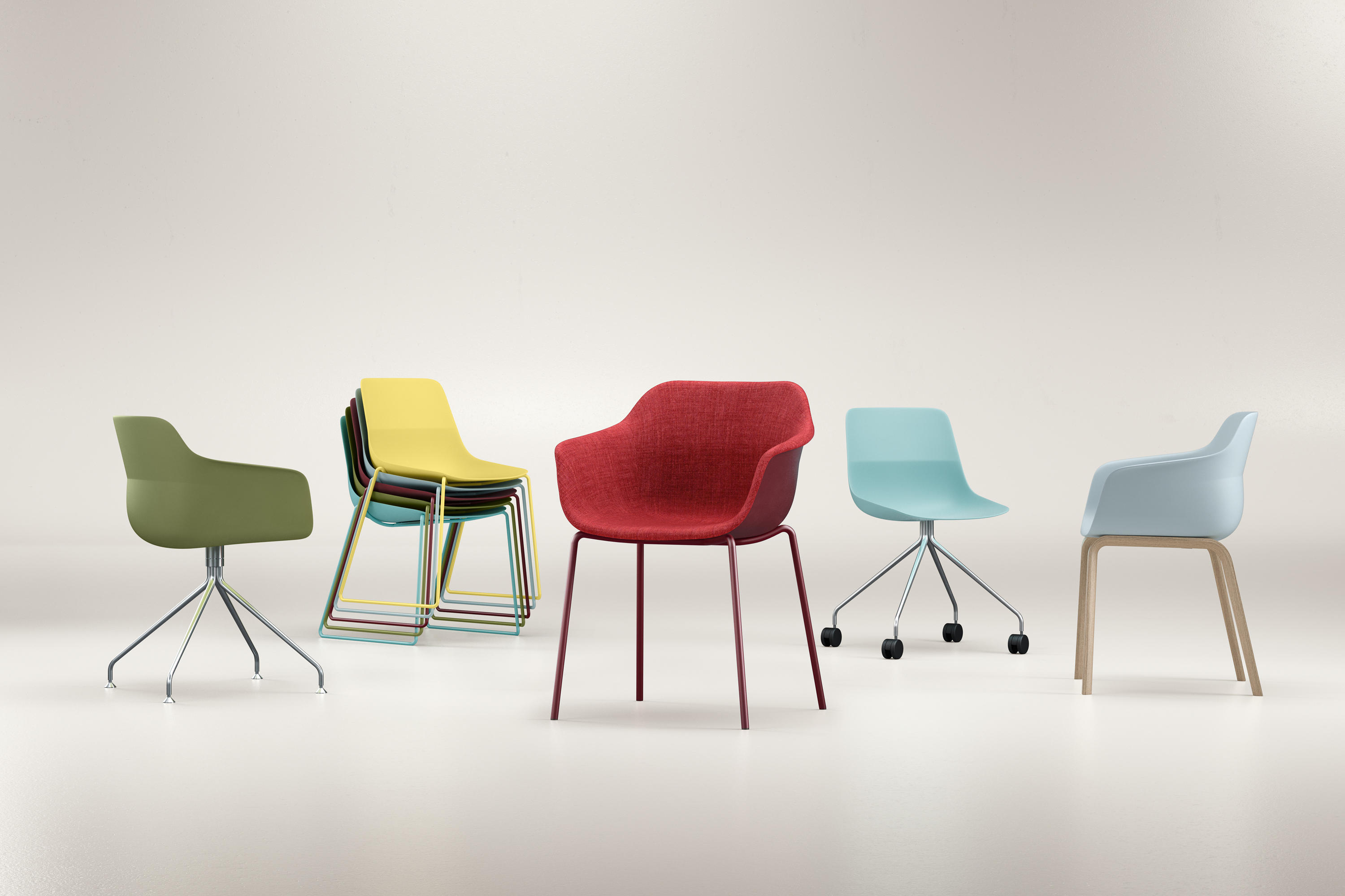 Couchtisch Manchester Crona 6367 A Chairs From Brunner Architonic