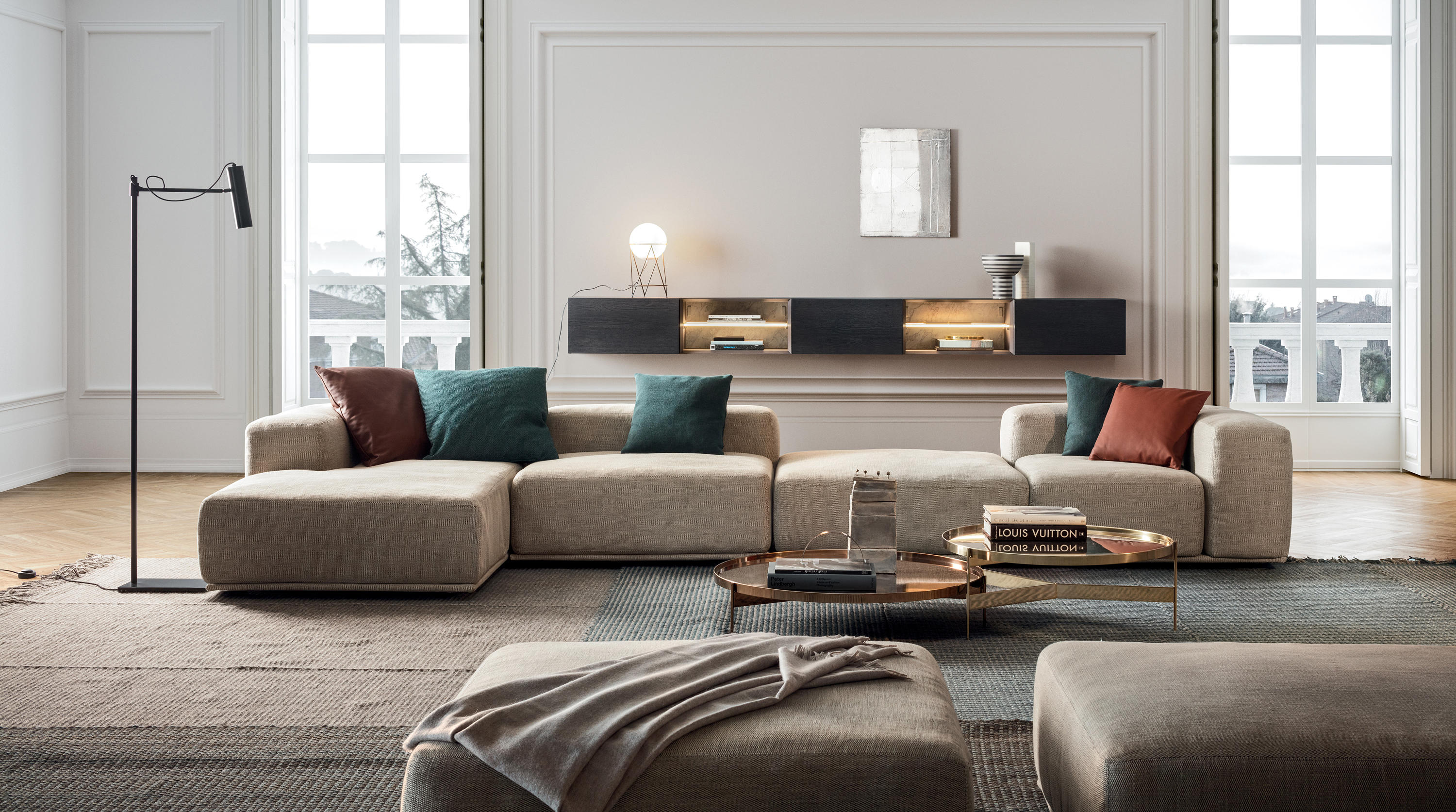 Delano Sofas From Pianca Architonic