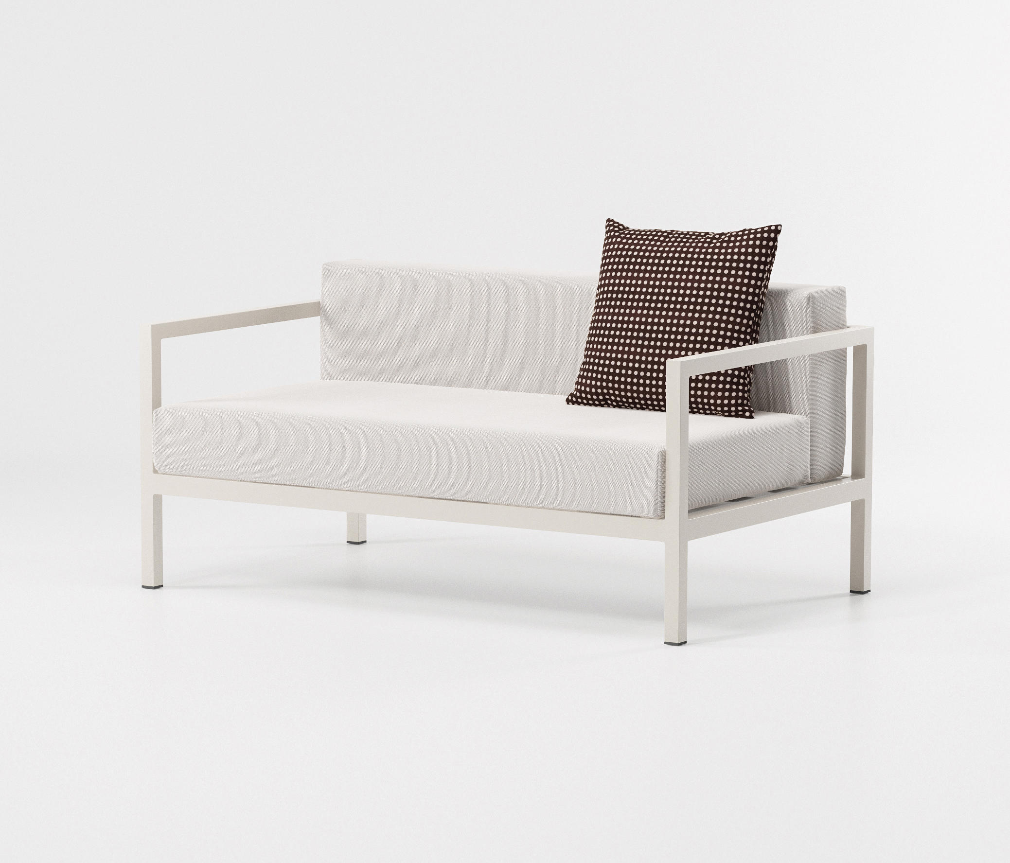 Sofa L 2 X 2 Landscape 2 Seater L Sofas From Kettal Architonic