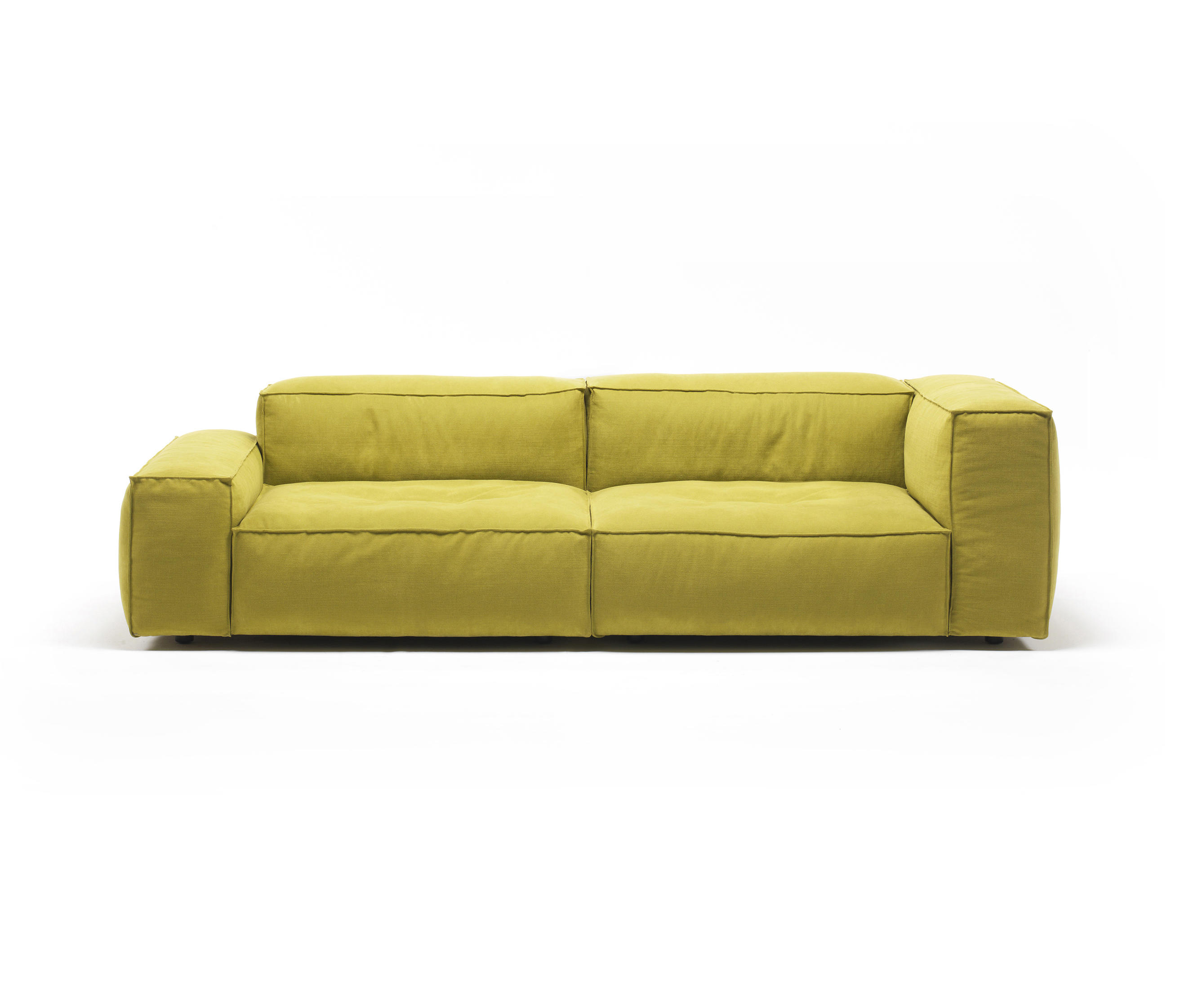 Yellow Schlafsofas Neowall - Sofas From Living Divani | Architonic