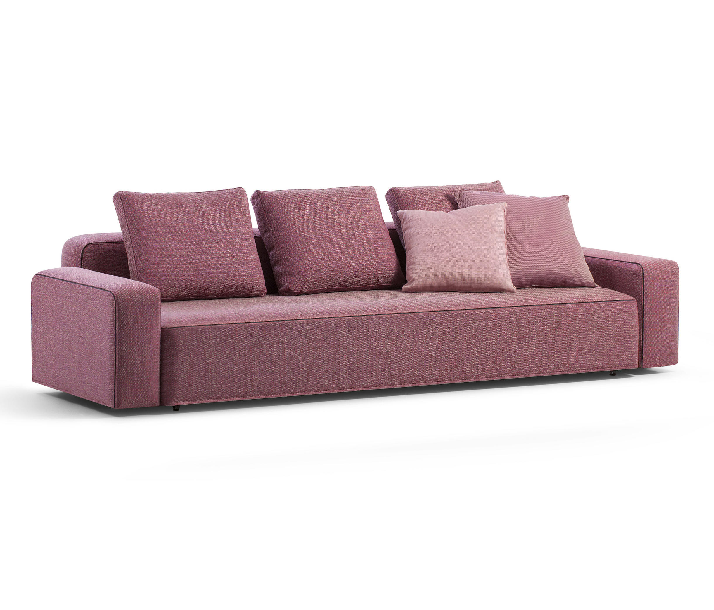 Sofa L 2 X 2 Dandy 3 Seater Sofa Sofas From Roda Architonic