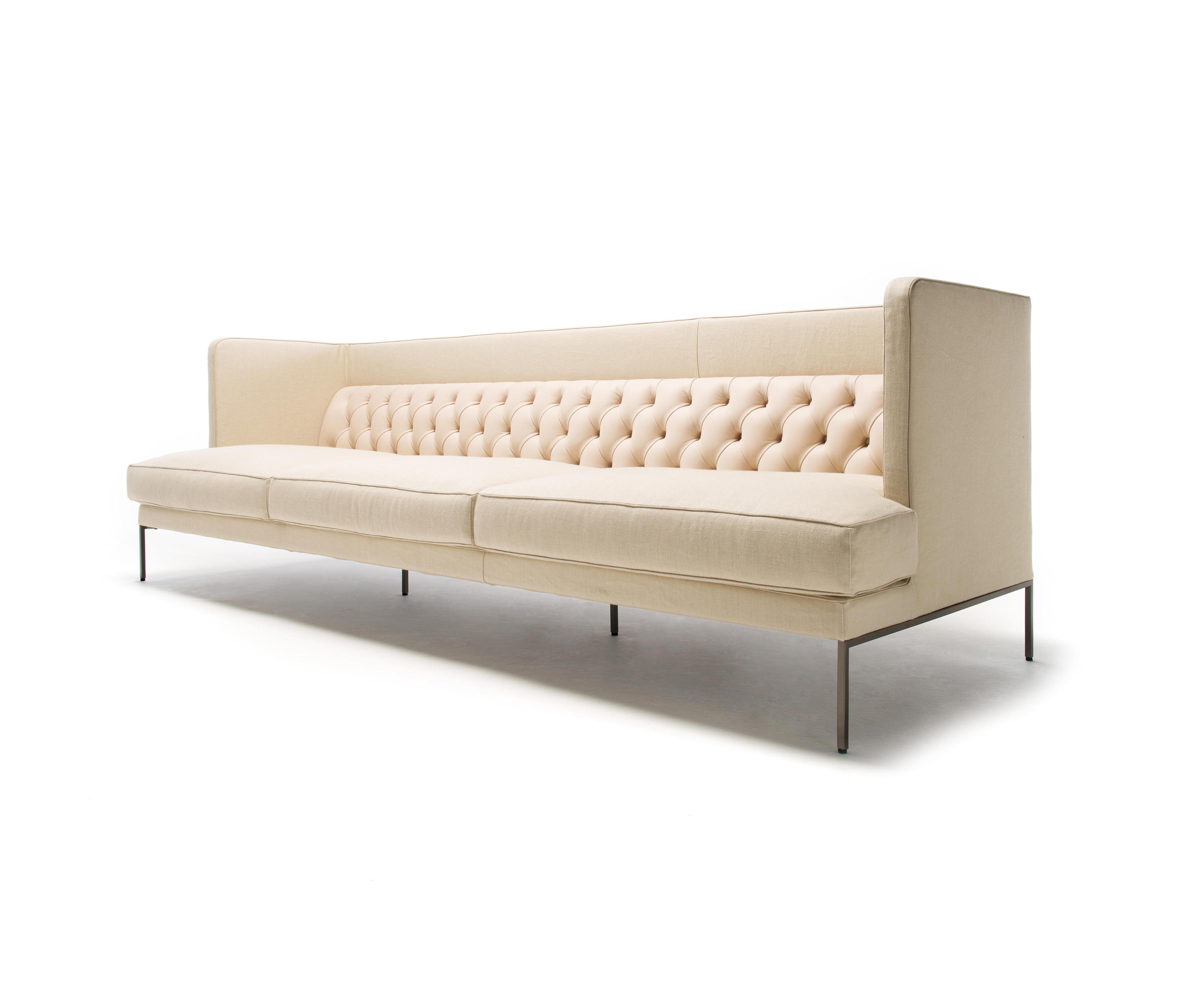 Lipp Sofas From Living Divani Architonic