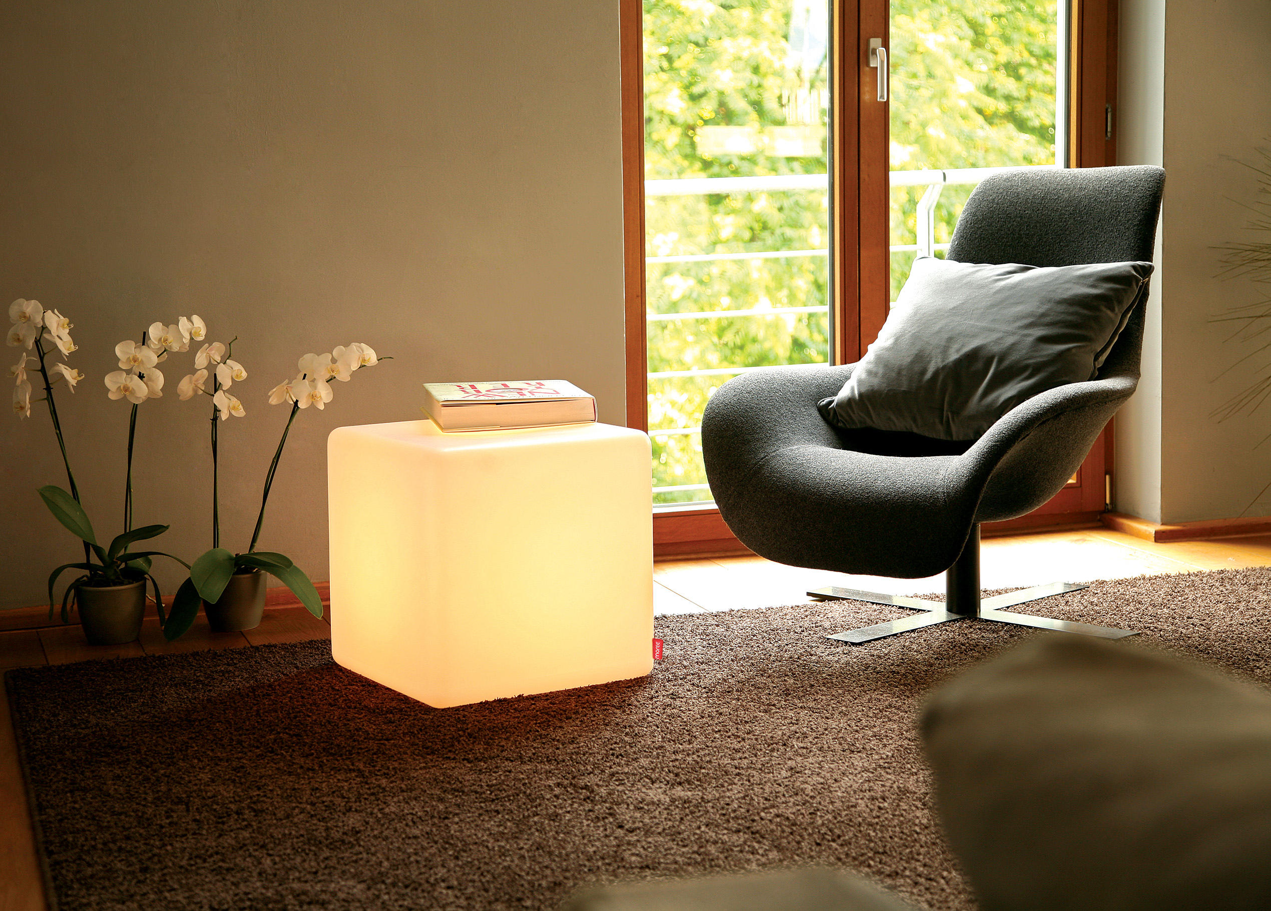 Garten Lounge Cube Family Cube Indoor Side Tables From Moree Architonic