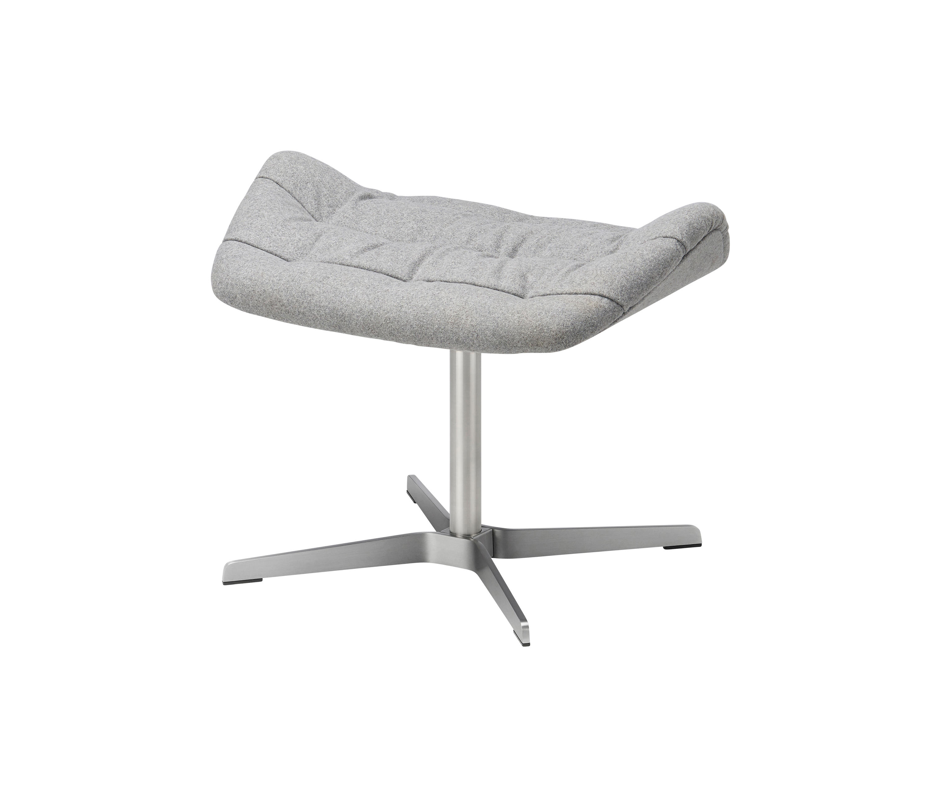Lounge-sessel 808 808 Hocker Von Thonet Architonic