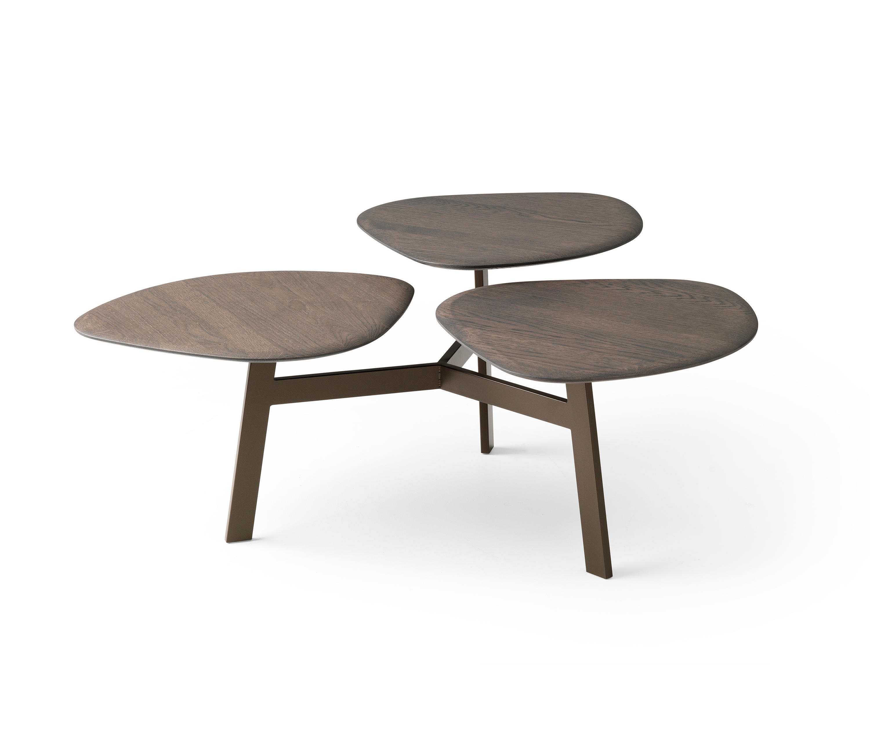 Ninfea Side Tables From Leolux Architonic