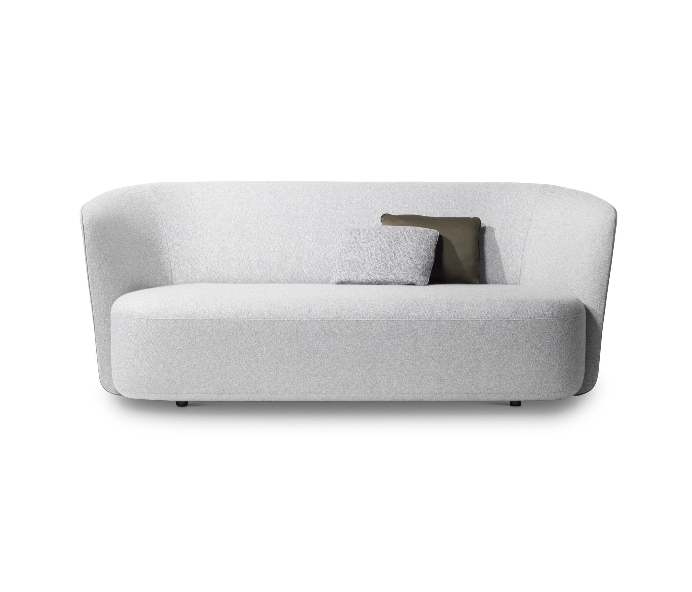 Sofa Sitzhöhe 60 Ophelia Sofa Sofas From Christine Kröncke Architonic