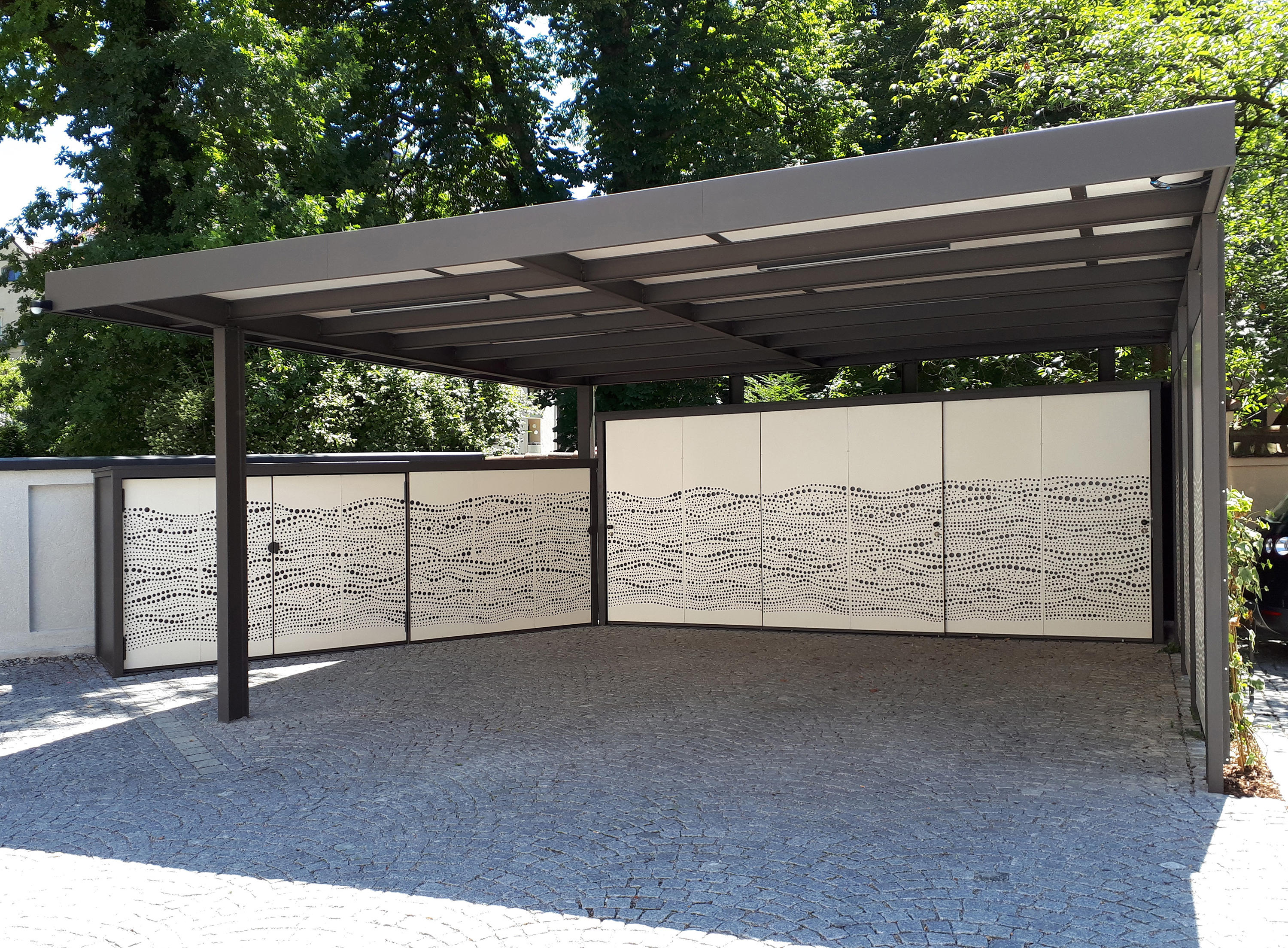 Karpot Carport | Cp37 - High Quality Designer Products | Architonic