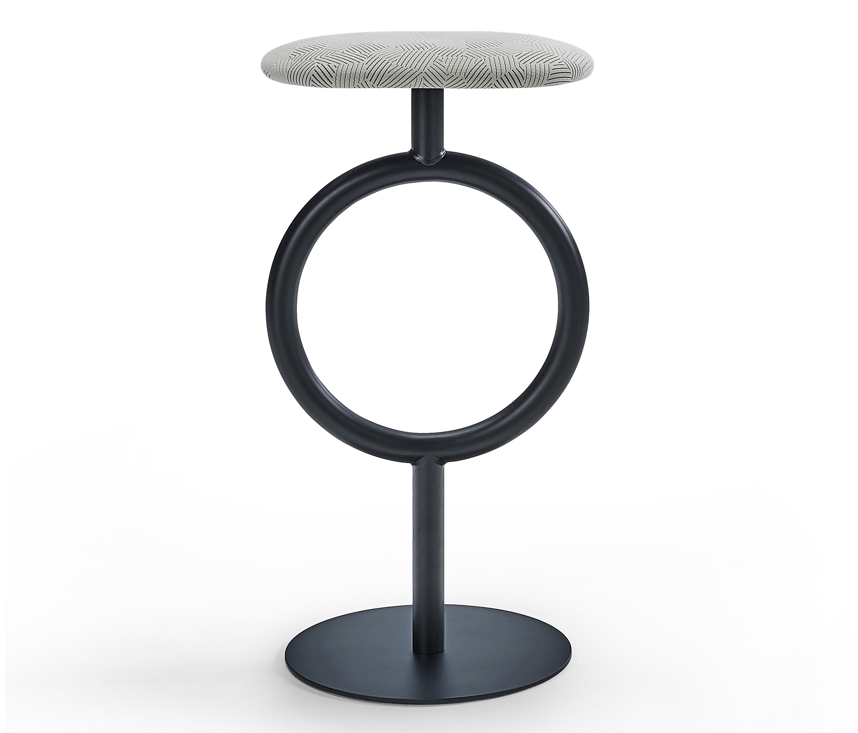Totem Tabourets De Bar De Sancal Architonic