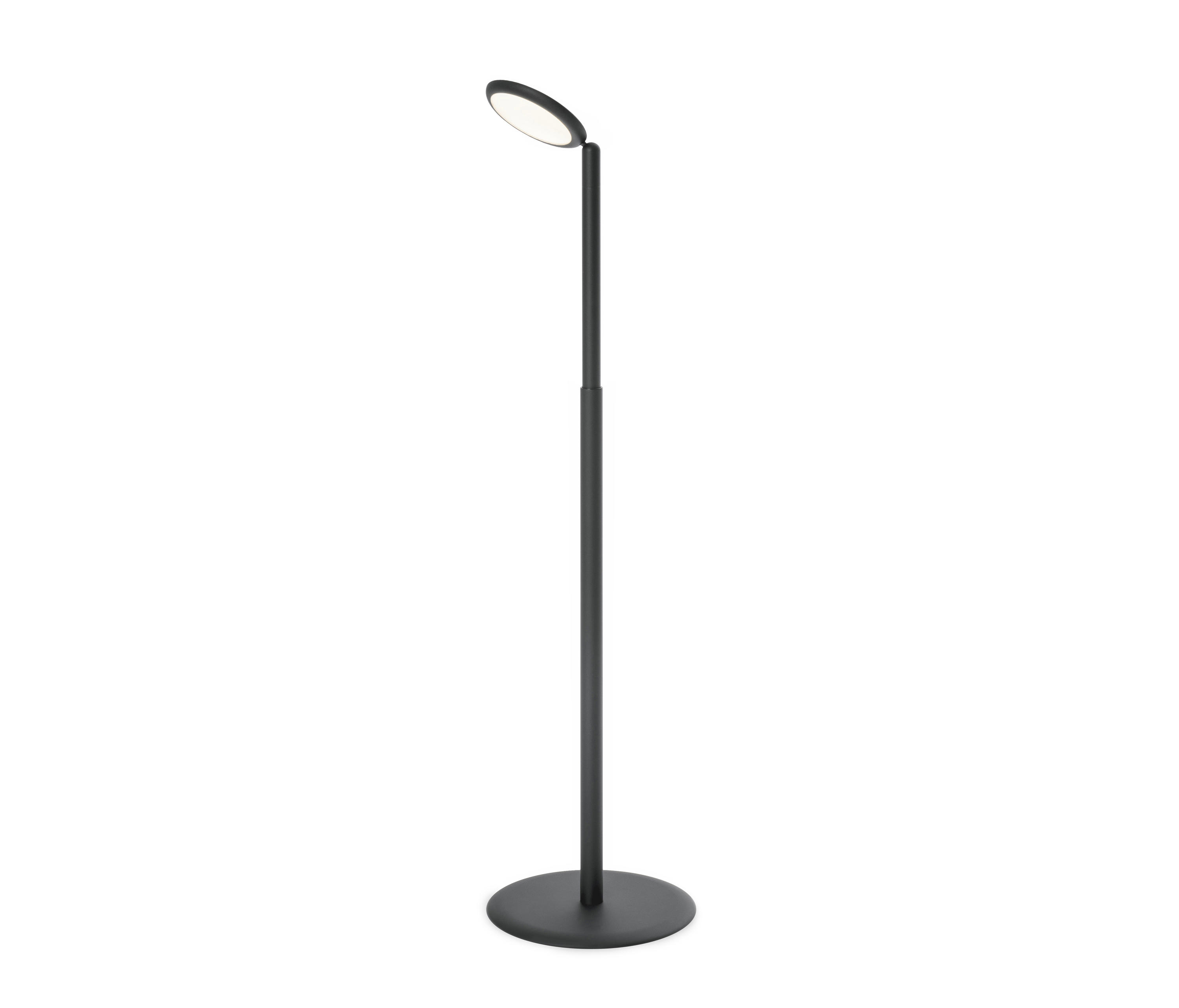 Parrot Black Free Standing Lights From Tobias Grau Architonic
