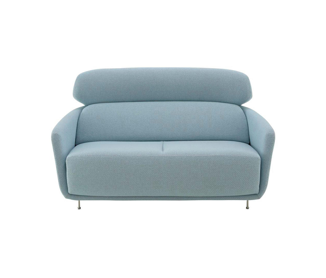 Okura Medium Settee High Back Architonic