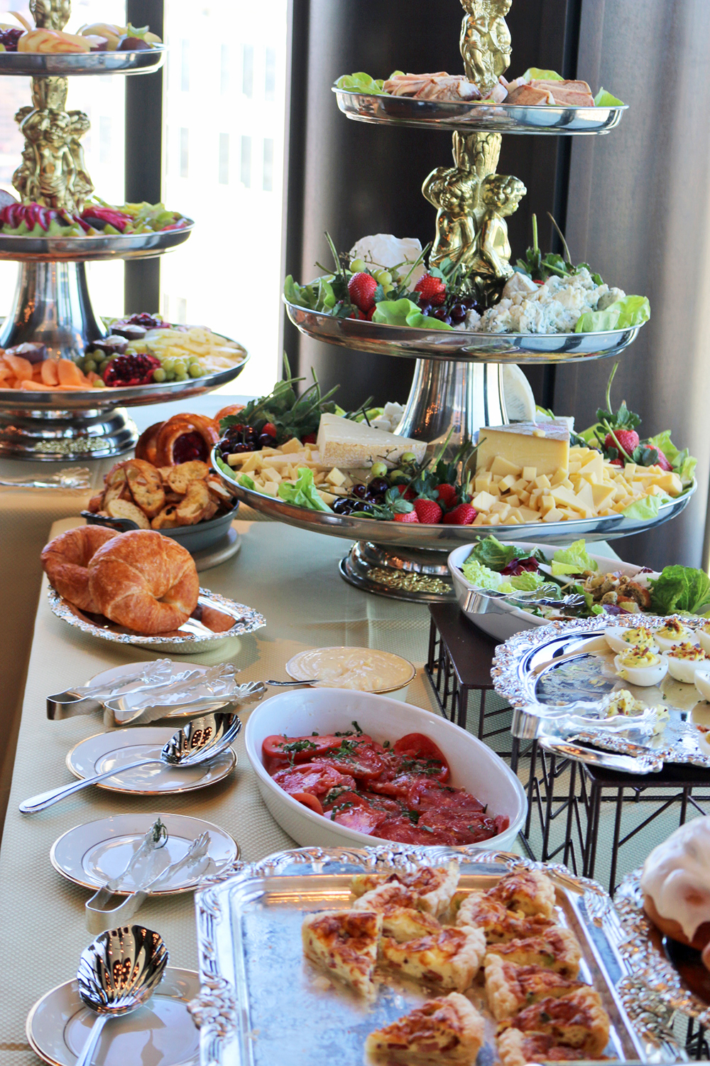 Brunch Buffet Baltimore S 30 Best Brunch Spots
