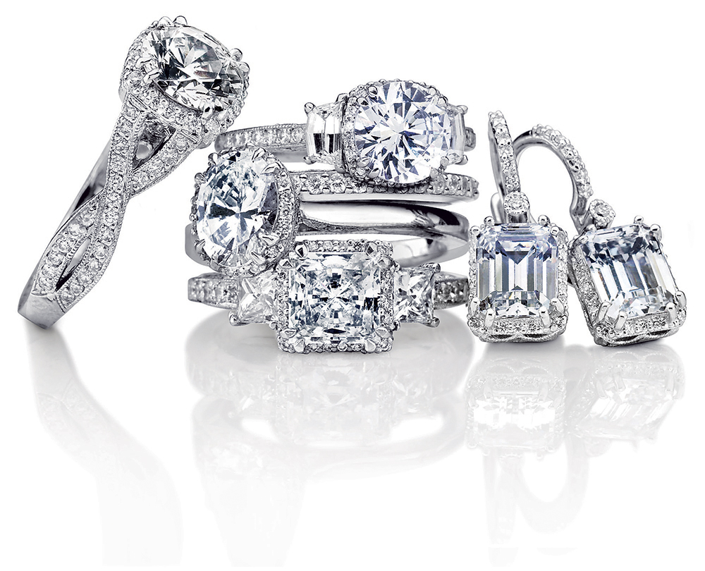 aaronsjewelry wedding ring stores Diamonds Engagement Rings Shop Now