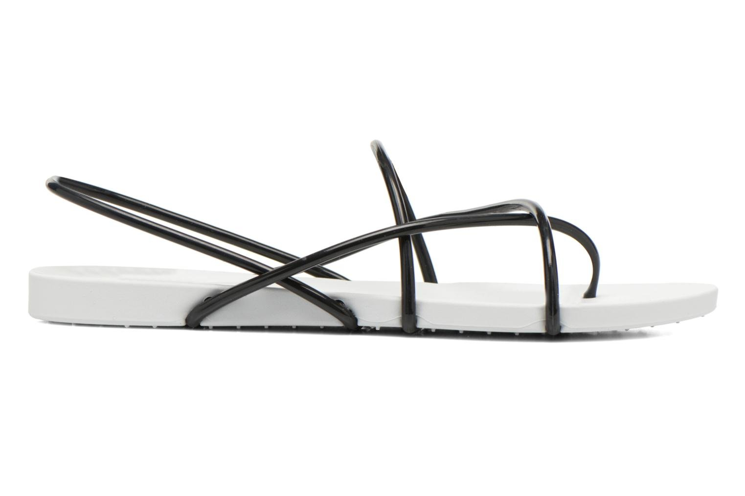 Philip Starck Flip Flops Ipanema Philippe Starck Thing G Fem White Black
