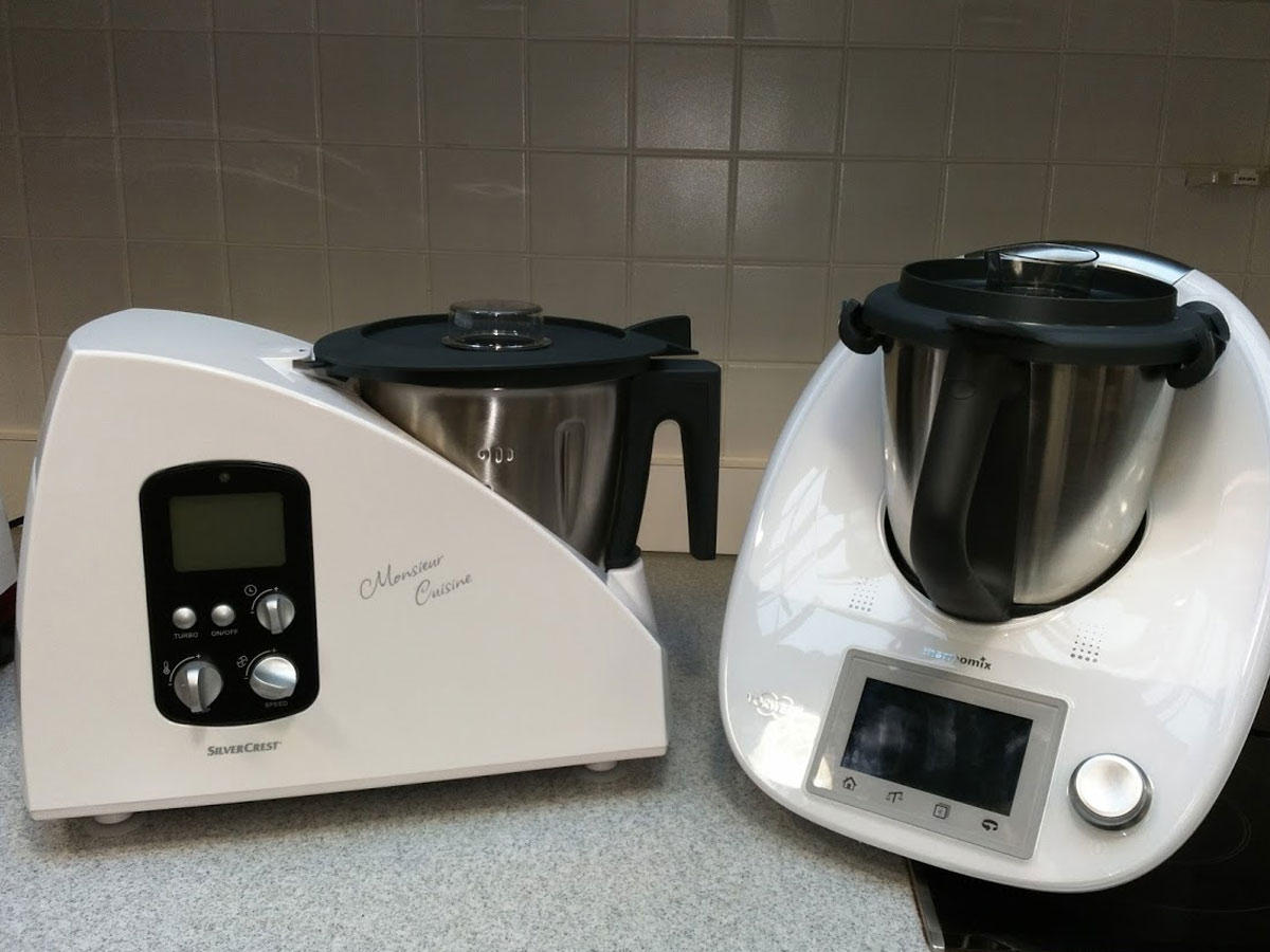 Silvercrest Lidl Opiniones Thermomix Im Test Lidls