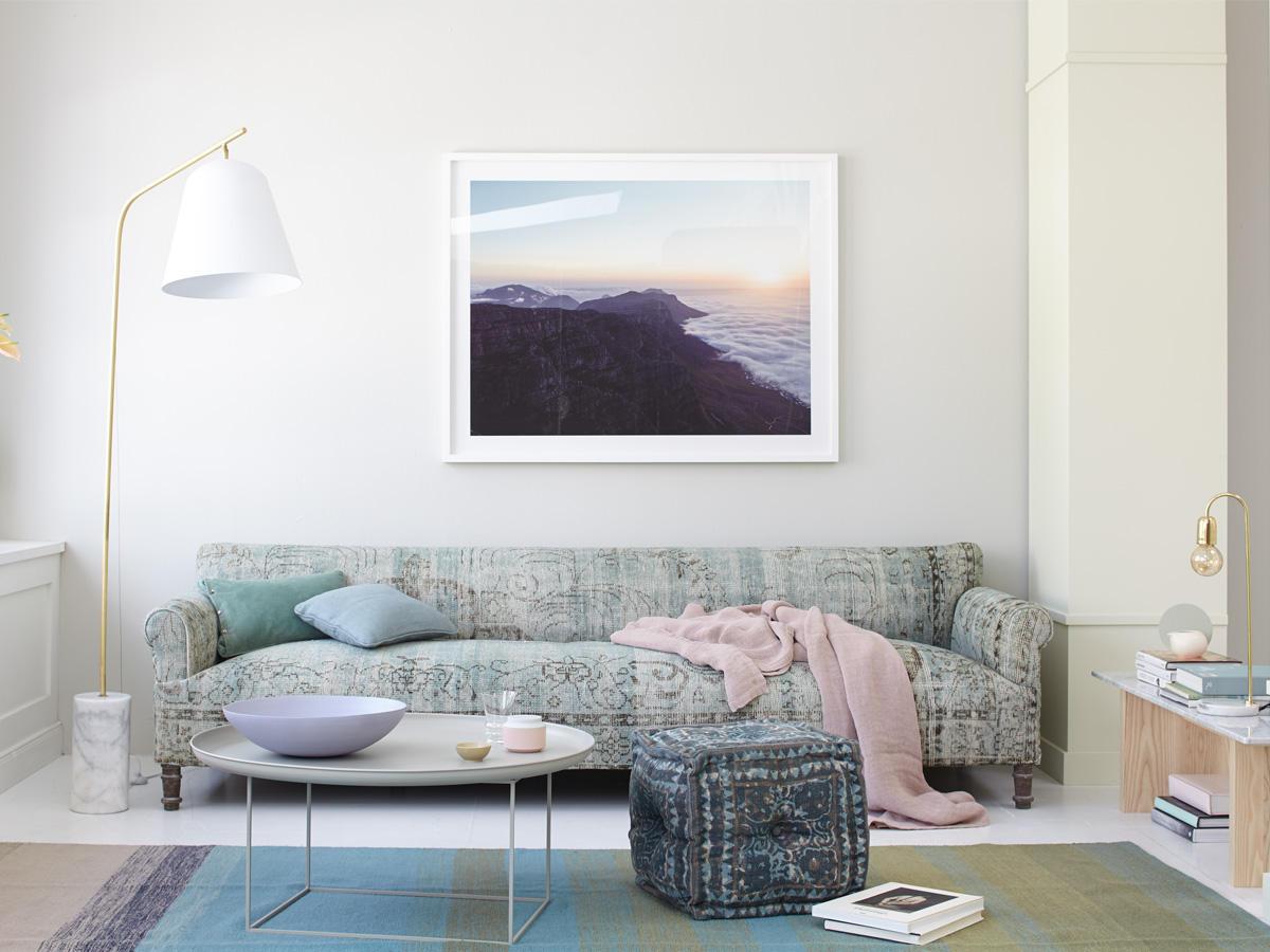 Pastell Wohnzimmer Kind Oder Wohnzimmer In Pastell Design 3d