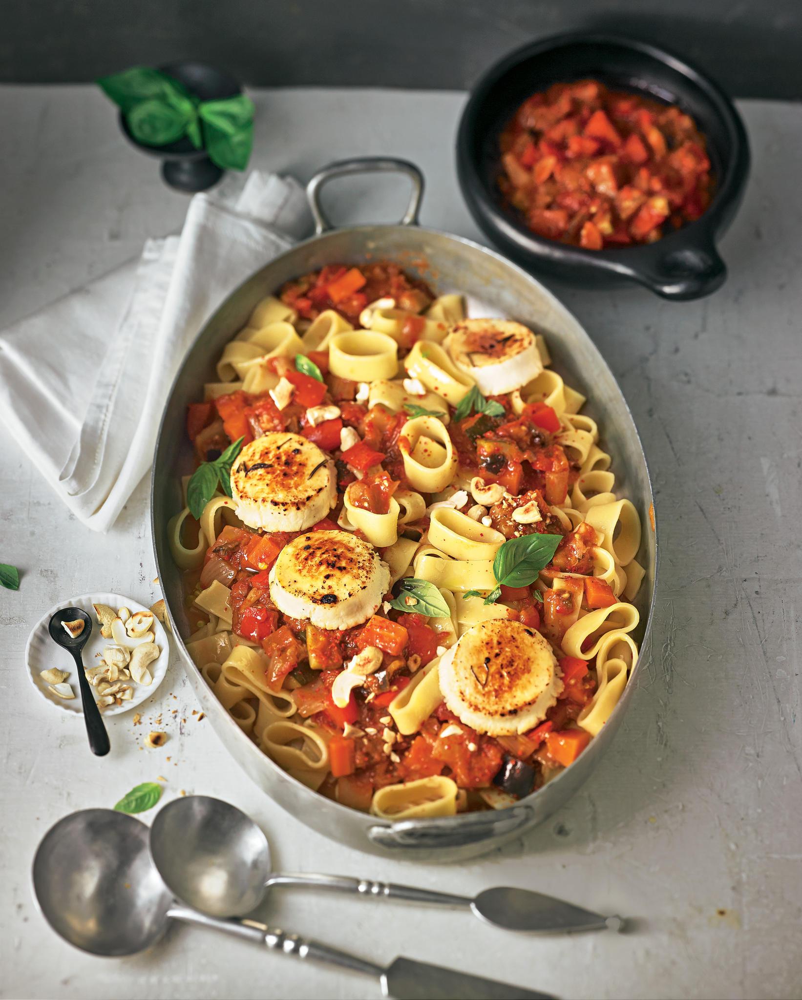 Leichte Mediterrane Küche Rezepte | Beaufiful Chefkoch Mediterrane ...
