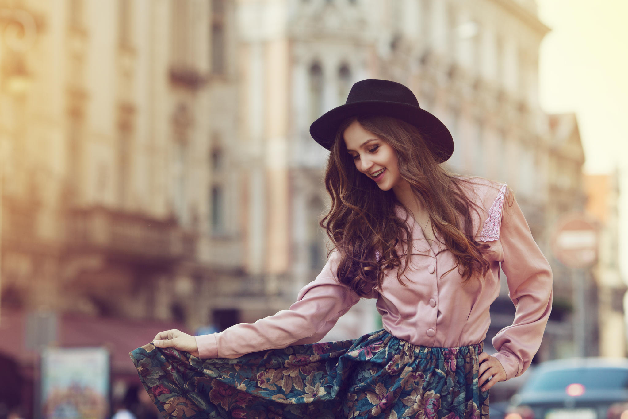 Stylish Girl With Guitar Wallpapers Nie Wieder Billig Aussehen 6 Tipps F 252 Rs Outfit Brigitte De