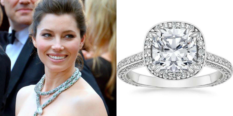Fullsize Of Celebrity Engagement Rings