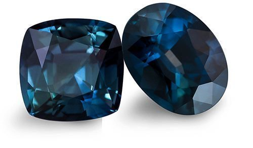 Sapphire Color, Carat, Clarity, and Cut Brilliant Earth