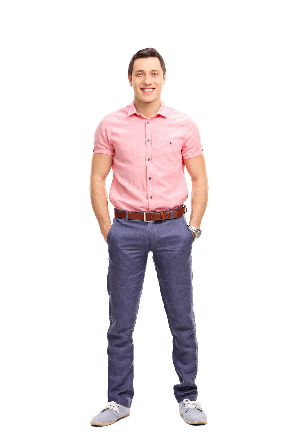 Outfit Business Casual Perfect Business Casual Outfit For Summer Business Insider
