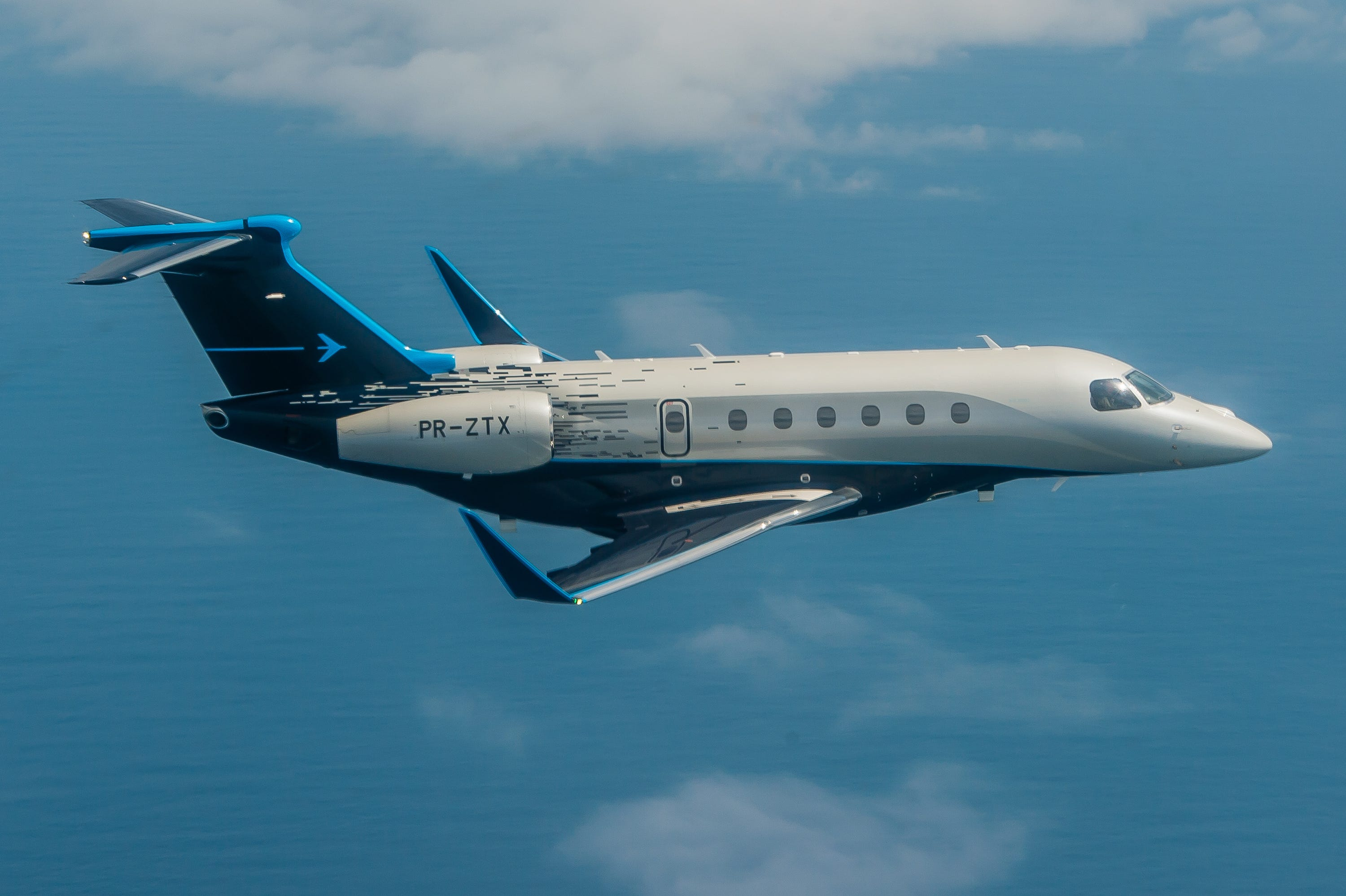Gebraucht Jet Kaufen Embraer Praetor 500 And Praetor 600 Private Jets Unveiled At
