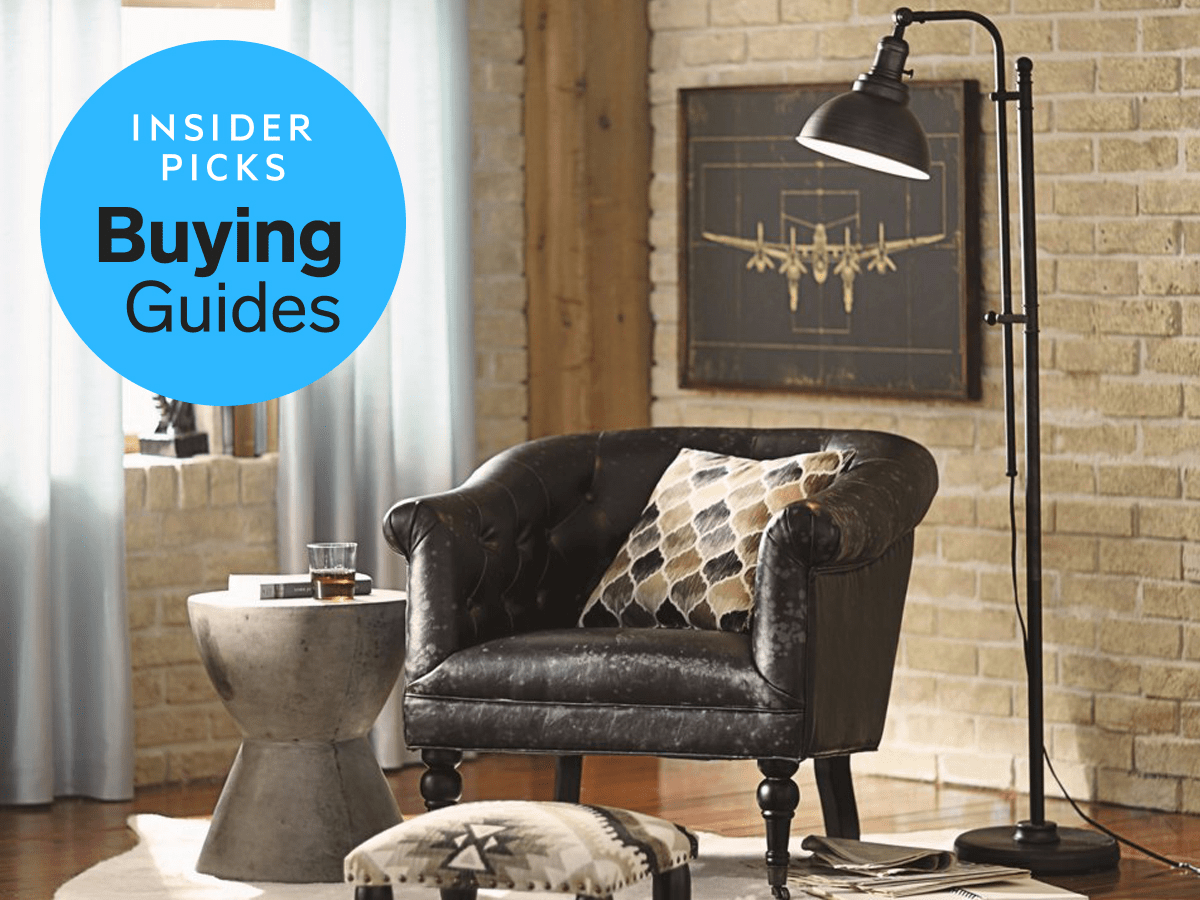 Modern Lighting Quotes The Best Floor Lamp In 2019 Business Insider