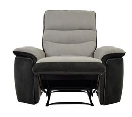 Variation Fauteuils De Relaxation Fauteuil Relax Manuel Affordable Fauteuil Relax Cuir
