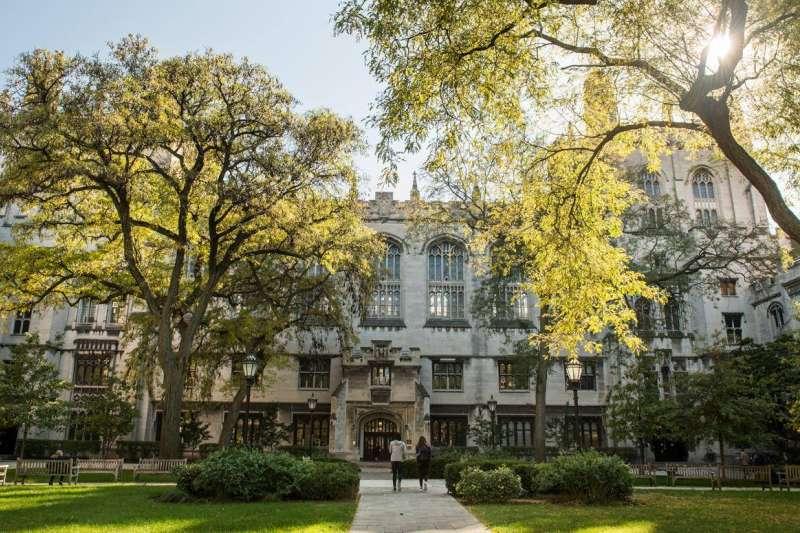 翻轉菁英教育》首開美國名校先例 芝加哥大學宣布入學不再採計測驗成績-風傳媒