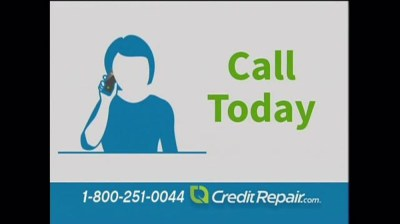 CreditRepair.com TV Commercial, 'Incredible Value' - iSpot.tv