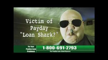 Payday Loans TV Spot, 'Loan Shark Victim' - iSpot.tv