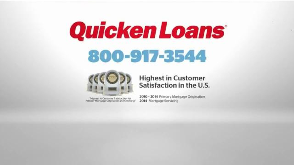 quicken loans commercial