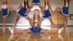 Cheerleader Anthem Bakes DQ Dairy Queen Mercial Fan
