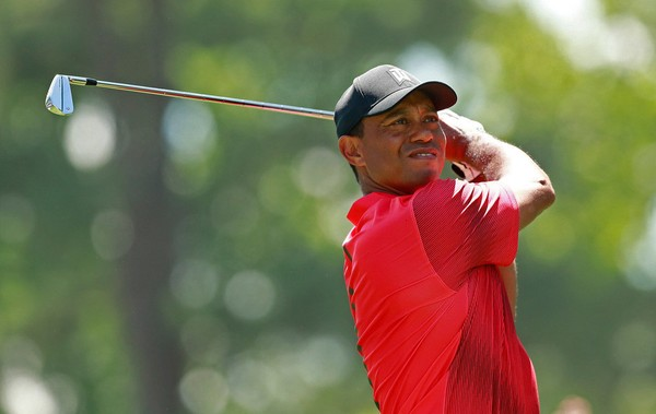 tiger woods tee time tomorrow players championship