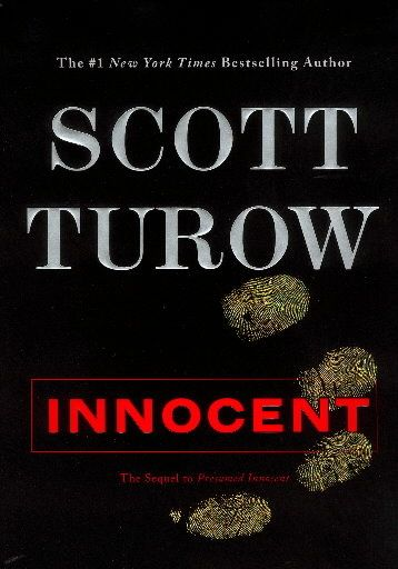 22 years later, Scott Turow puts Rusty Sabich of \u0027Presumed Innocent - Presumed Innocent Author