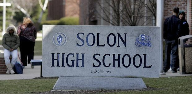Every Ohio school district ranked; led by Solon and Rocky River