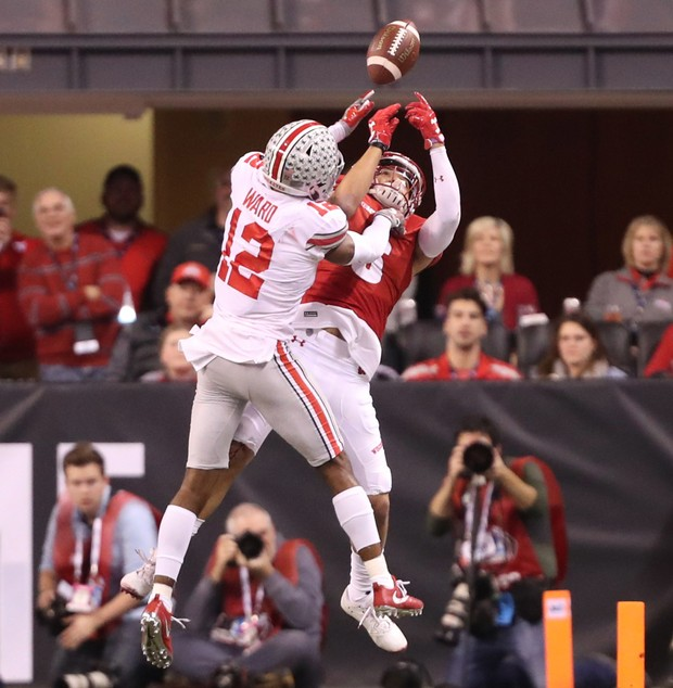 Ohio State football 2018 cornerbacks Depth chart projection