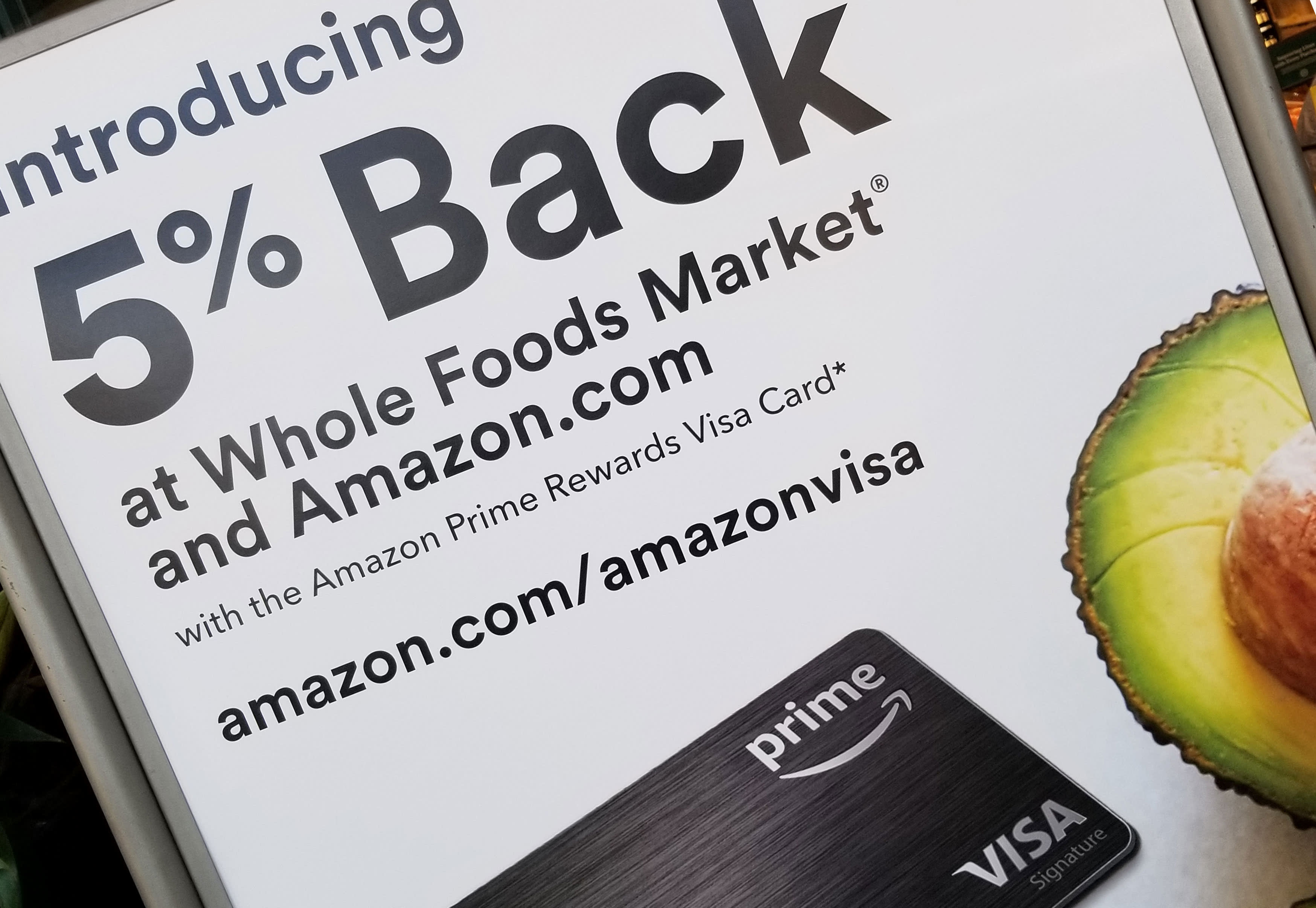 Amazon Whole Foods Amazon Plans More Prime Perks At Whole Foods Says Sources