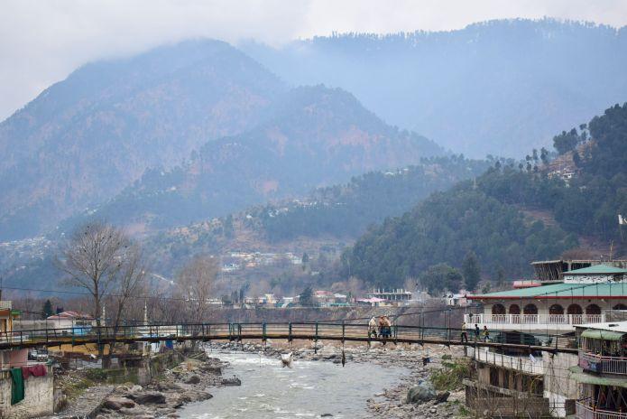 GP: Balakot India Pakistan conflict