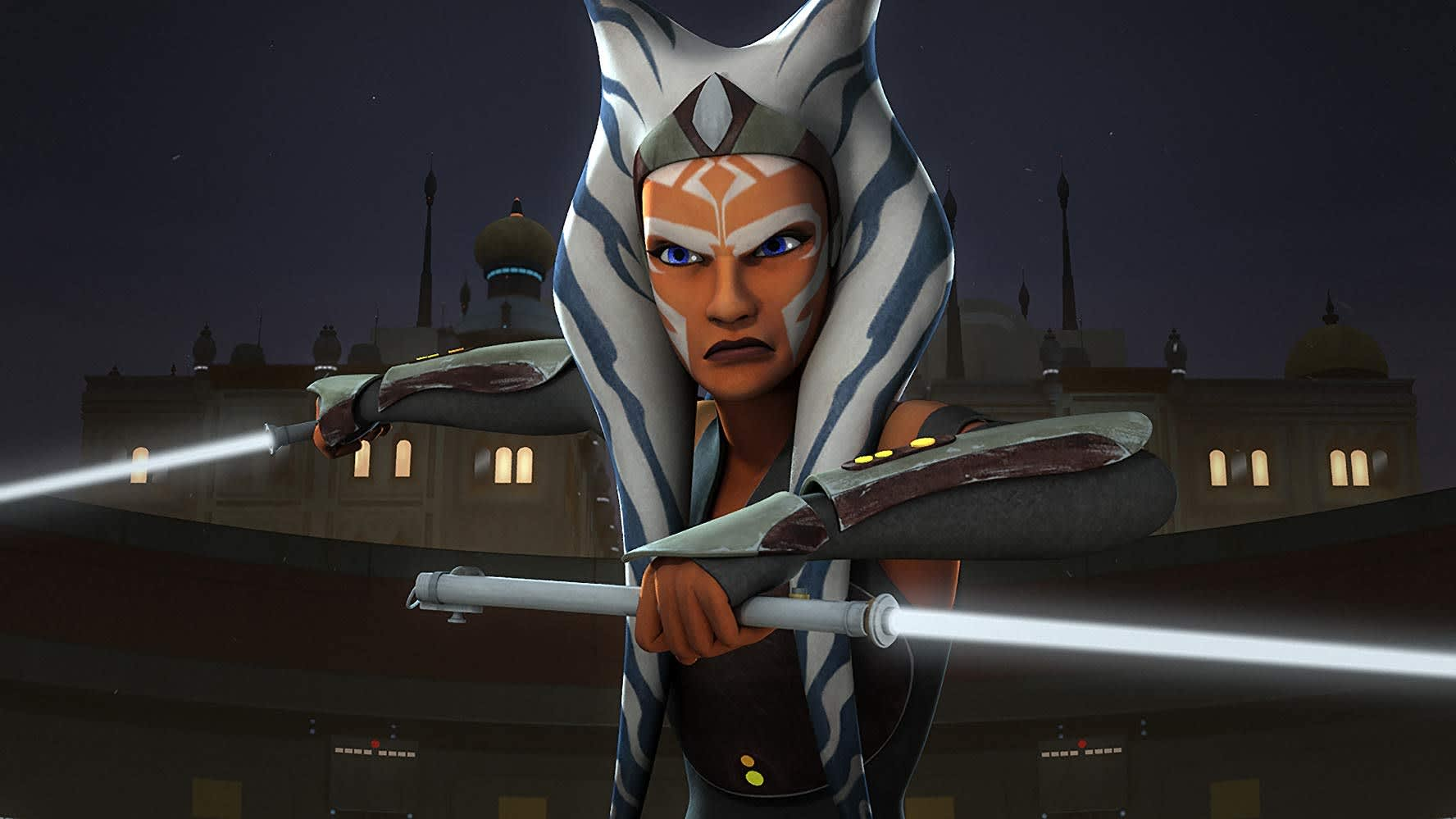 Star Wars House Items The Hottest Star Wars Collectible Is Ahsoka Tano