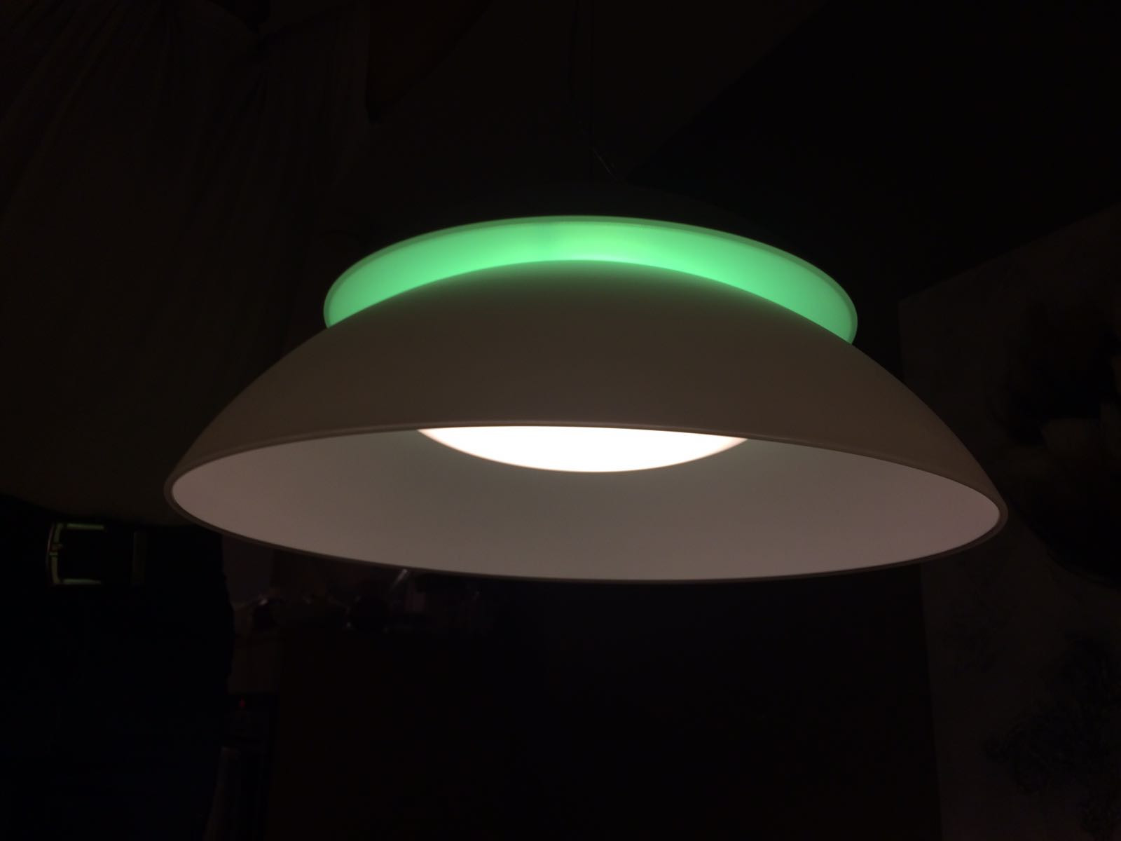 Led Verlichting Coolblue Reviews Over Philips Hue Beyond Hanglamp Single Pack