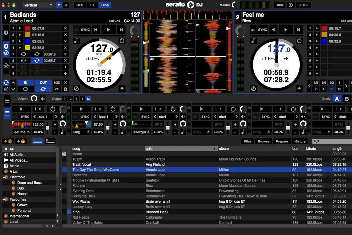 Dj Programma Advies Over Dj Software Coolblue