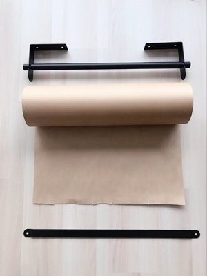 Shop for Abridged Edition Kraft Paper Roller Reusable Wall Mounted