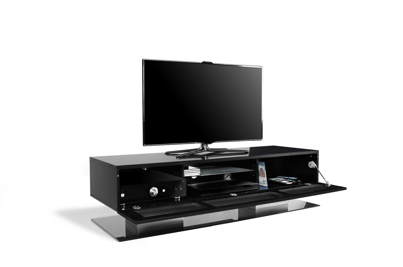Meuble Tv Norstone Esse Meuble Tv Norstone Tably (3723461) | Darty