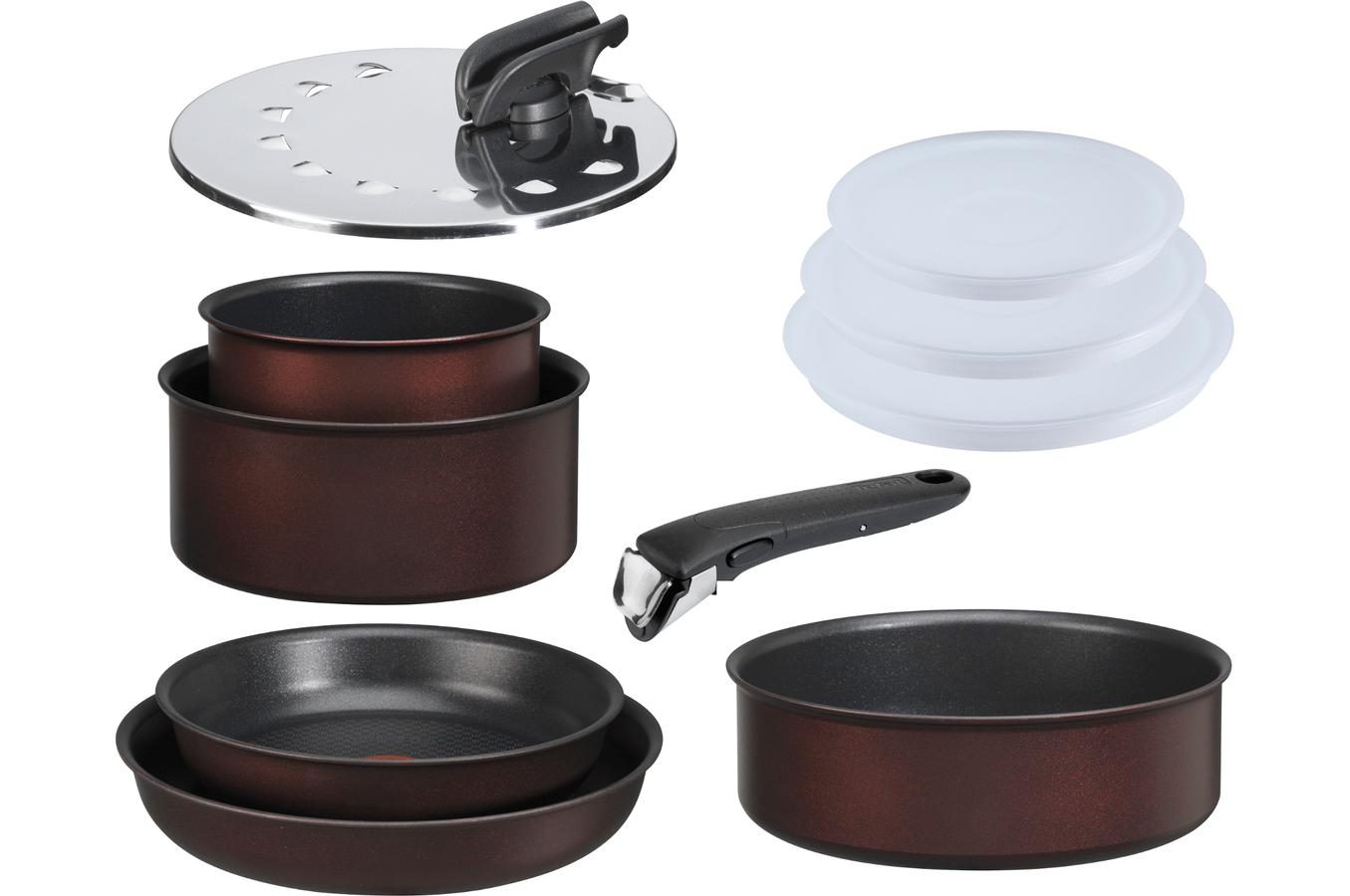 Poele Sauteuse Tefal Poele Tefal Ingenio Induction