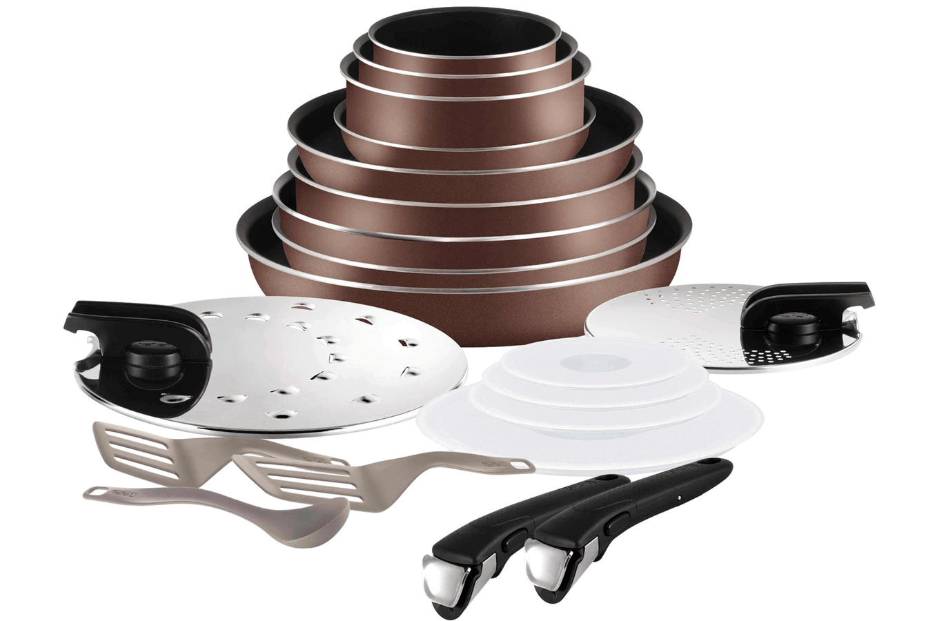 Poele Sauteuse Tefal Tefal Ingenio 20 Pieces Induction 28 Images Poele Sauteuse