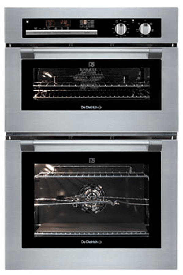 Four Multifonction Encastrable Four Encastrable De Dietrich Dod 448 Xg.1 Inox - Dop448