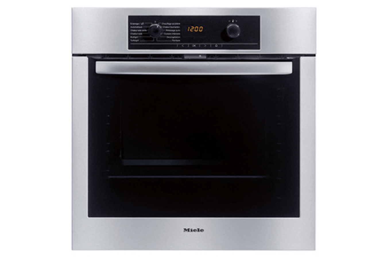 Four Encastrable A+++ Four Encastrable Miele H 5145 Bp Inox H5145bp 2626837