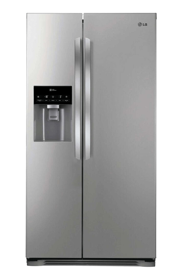 Electromenager Encastrable Refrigerateur Americain Lg Gwl2710ns (3781410) | Darty