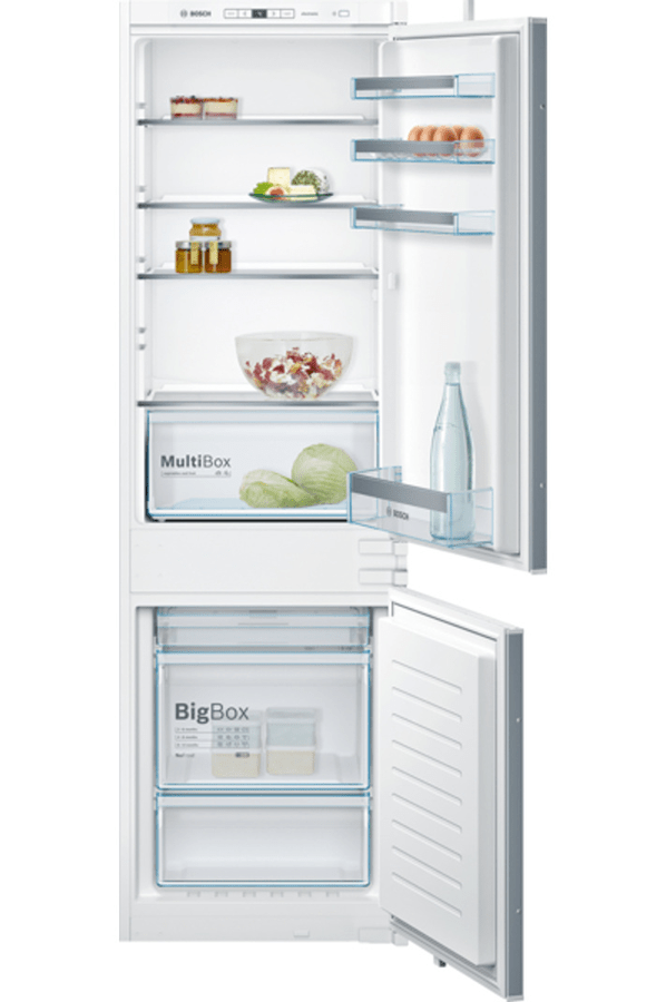 Congelateur Bas Refrigerateur Congelateur Encastrable Bosch Kin86vs30